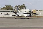 Regional Express (VH-ZXG) Saab 340B, ex Silver Airways N302AG, taxiing at Wagga Wagga Airport.jpg