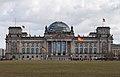 Reichstagsgebäude Westfassade.jpg