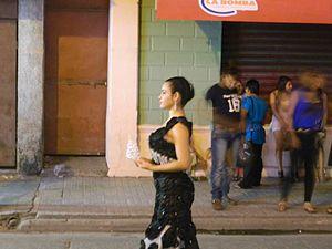 Reina de Belleza, Feria Patronal, Tela, Honduras