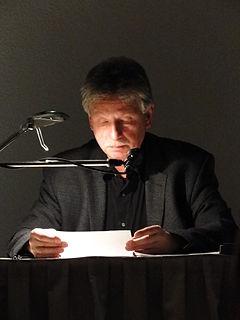 Reinhard Jirgl German writer