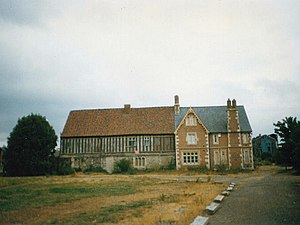 Llanthony Secunda - Llanthony Secunda Priory