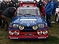 Renault 5 Maxi Turbo - Race Retro 2008 04.jpg