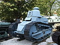 Renault FT17 National Military Museum Bucharest.JPG