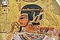 Representation of the deified Amenhotep I. From Tomb TT359 at Deir el-Medina, Egypt. Neues Museum, Berlin.jpg