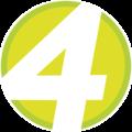 Repretel 4 logo.png