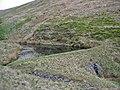 Reservoir, Howden Clough - geograph.org.uk - 424351.jpg