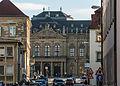 Residenz Würzburg, View from Hofstraße 20131227 1.jpg