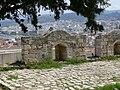 Rethymno Festung - Wehrgang 1.jpg