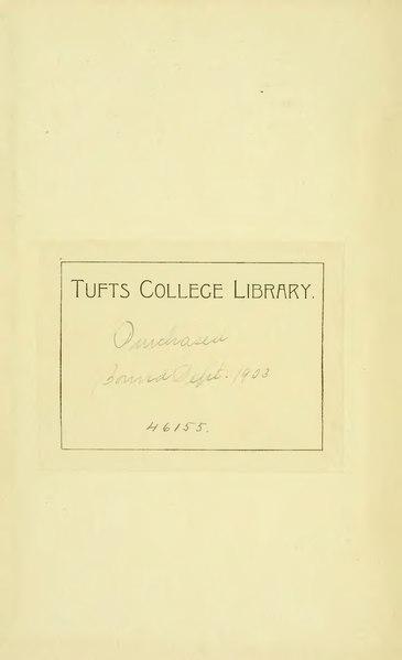 File:Revue des Deux Mondes - 1903 - tome 13.djvu