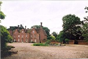 Jane Margaret Strickland - Reydon Hall
