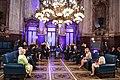 Reyes de Noruega en el Congreso Argentino 03.jpg