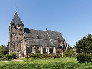 Rheden Municipality in Gelderland, Netherlands
