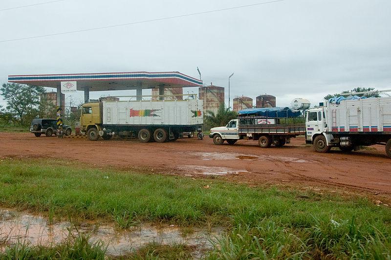 File:Riberalta Petrol Station 2.jpg