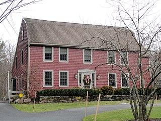 Richard Sanger III House