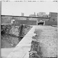 Richmond, Virginia. Ruins of tobacco warehouse LOC cwpb.02699.tif