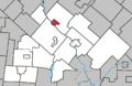 Richmond Quebec location diagram.png