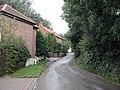 Ricket Lane, Blidworth - geograph.org.uk - 57595.jpg