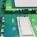 Rio 2016 Olympic artistic gymnastics qualification men (28517618764).jpg