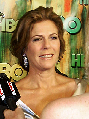 Rita Wilson - HBO Post-Emmys Party, Pacific Design Center, Sept. 21, 2008