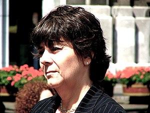 Rita Verdonk - Rita Verdonk in 2007