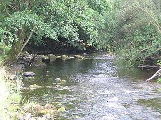 Kentmere - River Kent