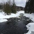 Riviere Noire Nord-Ouest, hauteur Sainte-Lucie-de-Beauregard, Parc Regional des Appalaches.jpg