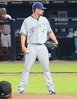 Rob Wooten American baseball player