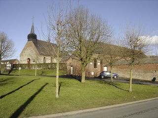 Robersart Commune in Hauts-de-France, France