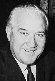 Robert Askin Australian politician and Premier of New South Wales