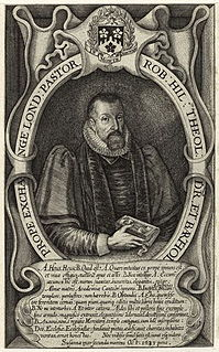Robert Hill (priest) English Anglican Puritan priest