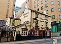 Roebuck Tavern, 72 Charles Street - geograph.org.uk - 1277454.jpg