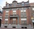 Roeselare Herenhuis Wijnhandelaar Vyncke.JPG