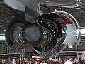 Rolls-Royce Trent 900 on a Qantas Airbus A380.jpg