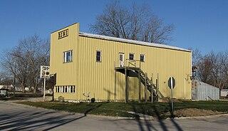 Rome, Iowa Village in Iowa, United States