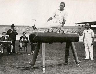 Romeo Neri - Romeo Neri at the 1928 Olympics