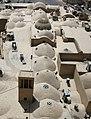 Rooftop view of Mir Chakhmagh Tekyeh 2009-10-10.jpg