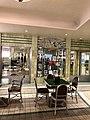 Rookwood Tea Room (Graeter's Ice Cream Parlor), Cincinnati Union Terminal, Queensgate, Cincinnati, OH (32588973707).jpg