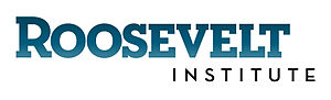 Roosevelt Institute - Image: Roosevelt Institute Logo