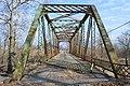 Rosedale-Plain City Road bridge over Little Darby Creek from west.jpg