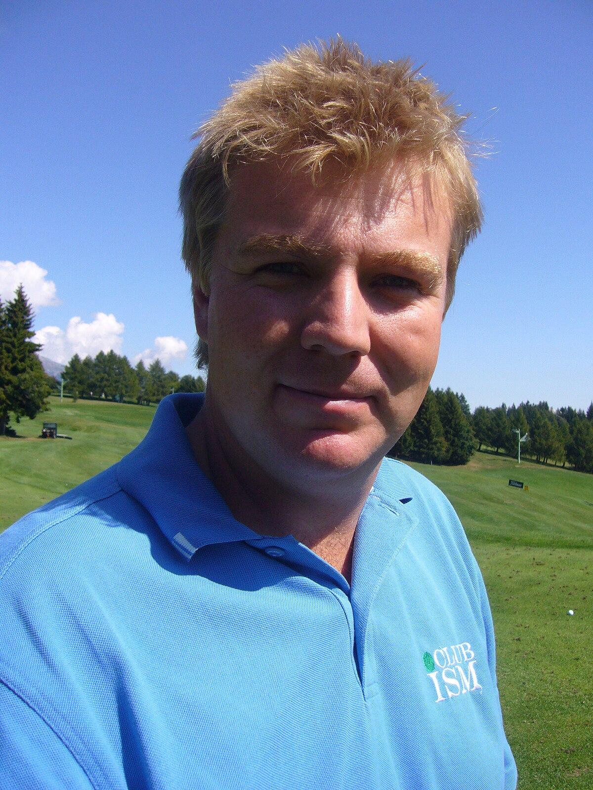 Ross Mcgowan Wikipedia