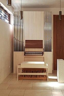 Rottenburg (Neckar), Bischofshaus, Orgel (3).jpg