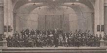 Orchestra filarmonica di Rotterdam