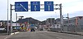 Route 21 and Gifu Prefectural Road Route 207.jpg