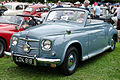 Rover 75 Tickford (1950) (9679752087).jpg
