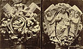 Royal Architectural Museum. Plaster Casts (Bosses) from Westminster Abbey (3610774201).jpg
