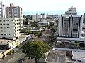 Rua Maringá, vista do Edifício Aquarela - panoramio.jpg