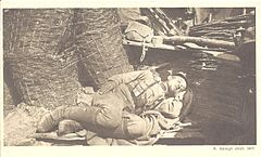 Rudolf Balogh - Battles of the Isonzo postcard 18.jpg