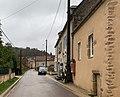 Rue Haute et mairie de Blannay (Yonne).jpg
