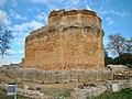 Ruinas Romanas de Milreu 2017 - Templo.jpg