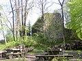 Ruine an der Steinach - panoramio.jpg